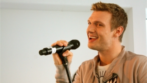 Nick Carter High Definition Wallpapers