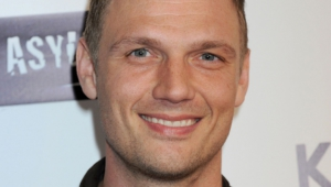 Nick Carter Photos
