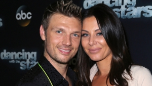Nick Carter Wallpapers