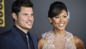 Nick Lachey Background