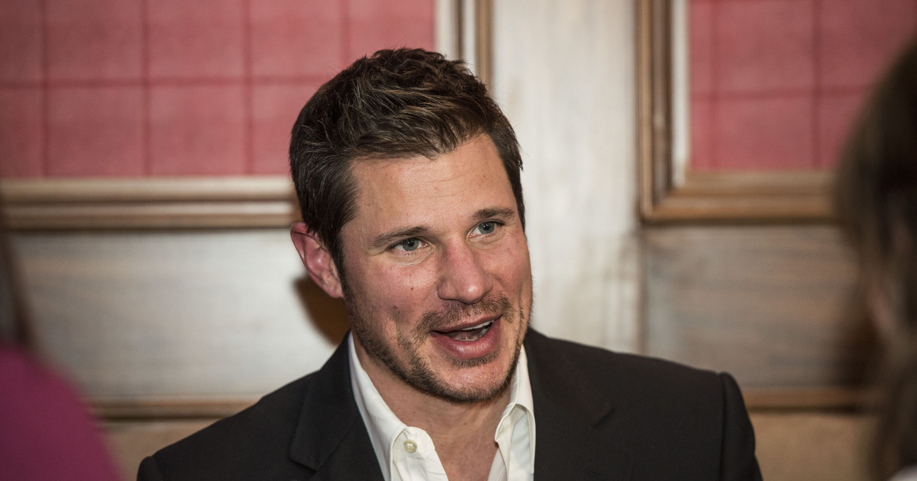 Nick Lachey Images