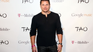 Nick Lachey Wallpapers