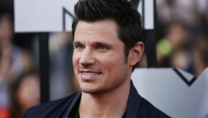 Nick Lachey For Desktop