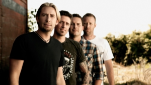Nickleback 4k