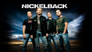 Nickleback Hd Wallpaper