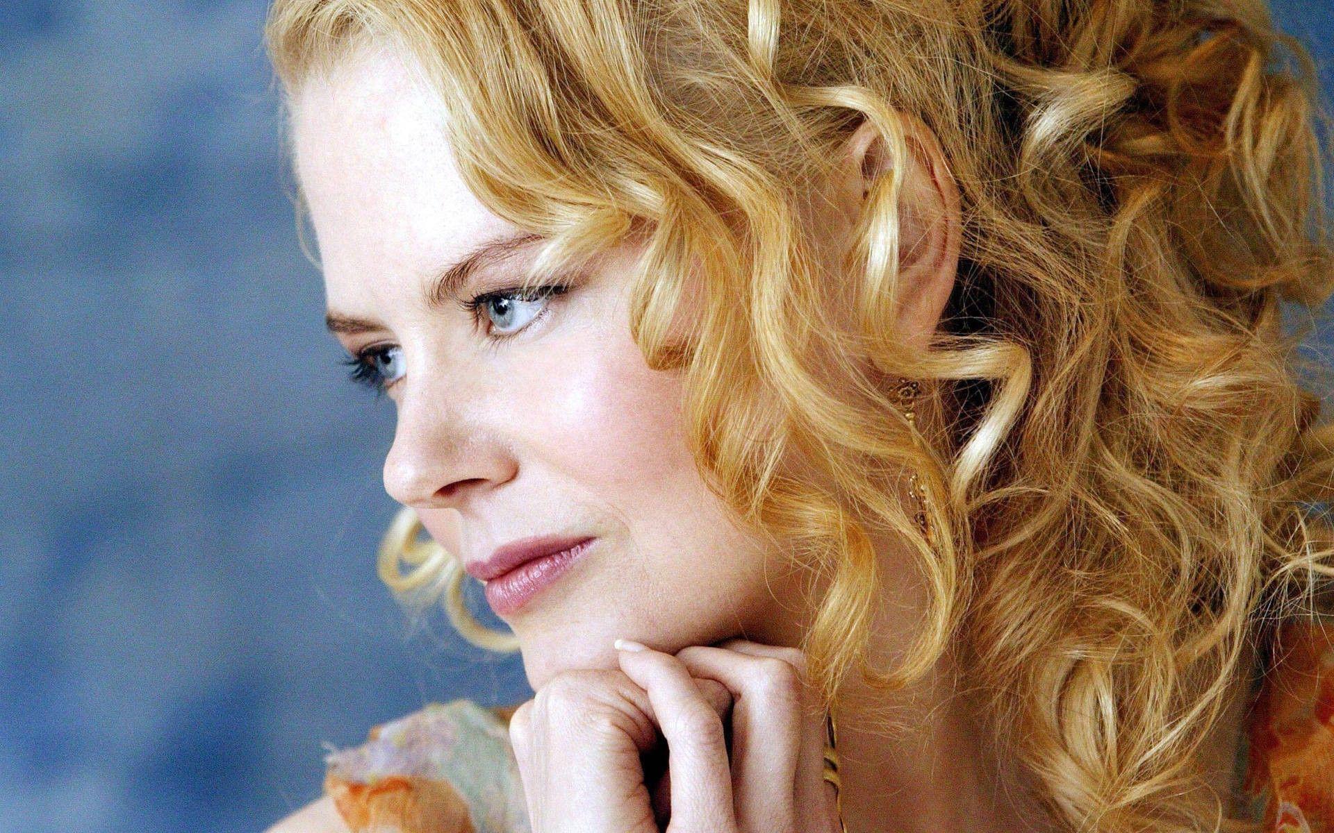 Nicole Kidman Hd Wallpaper