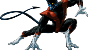 Nightcrawler Photos