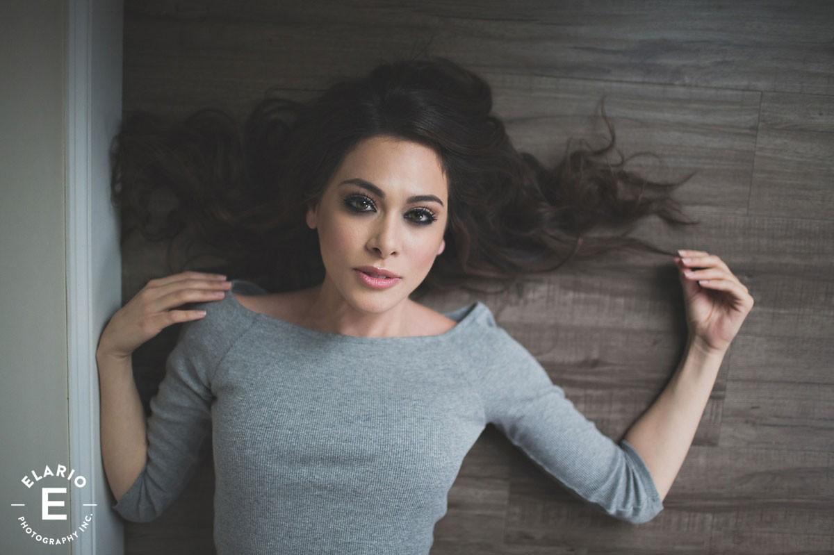 Nina Jade Napoletano