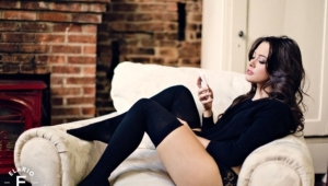 Nina Jade Napoletano Widescreen