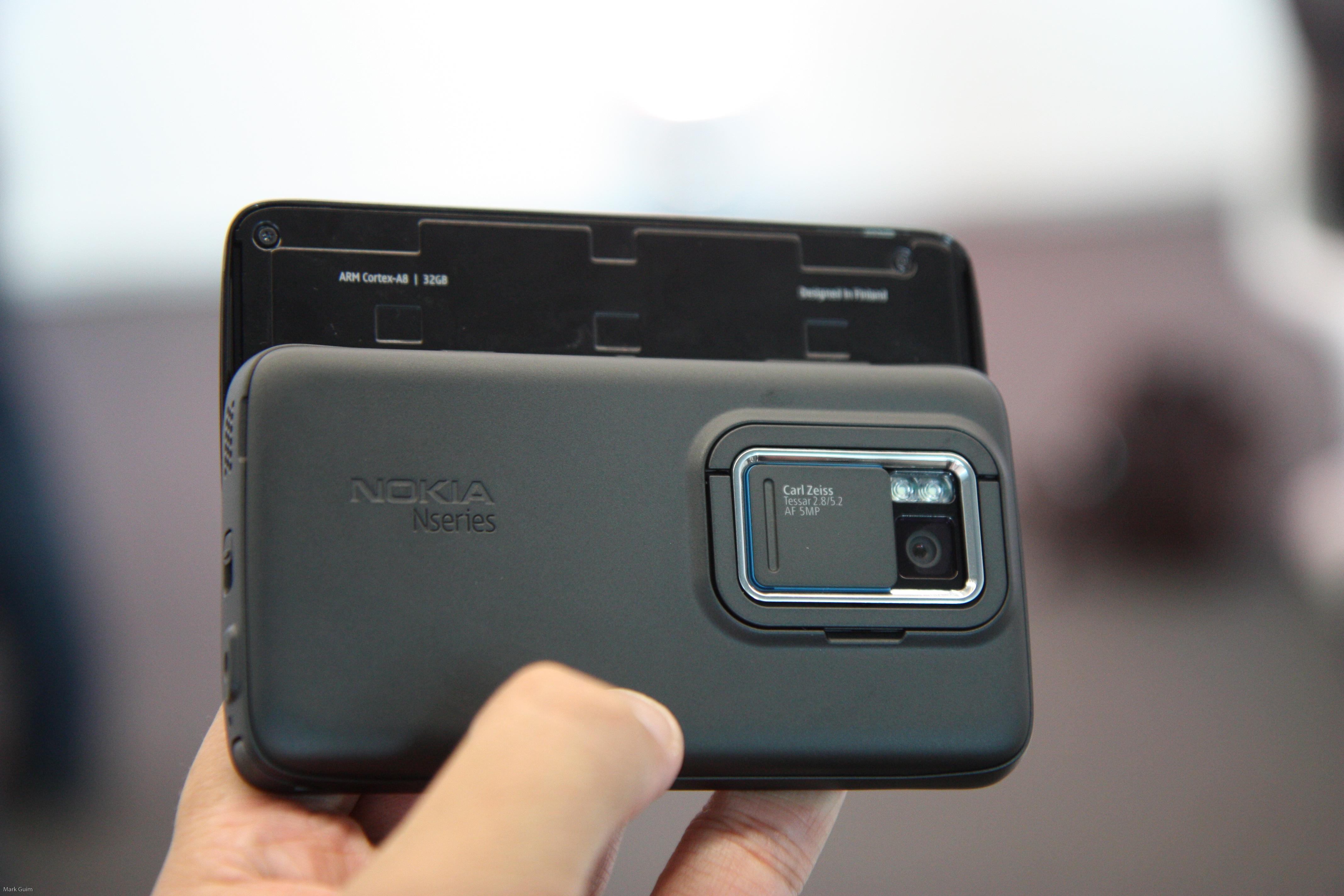 Nokia Computer Backgrounds