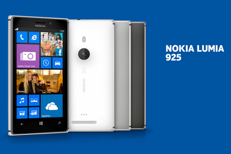Nokia Widescreen
