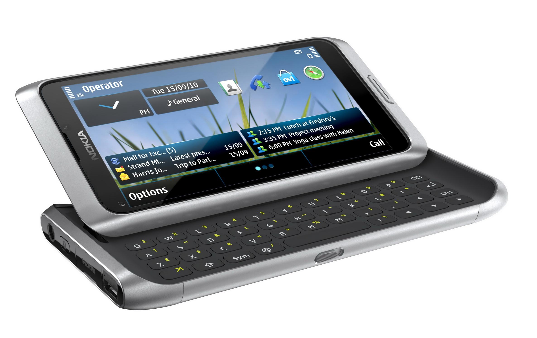 Nokia For Desktop