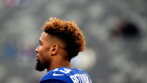 Odell Beckham Jr Computer Wallpaper
