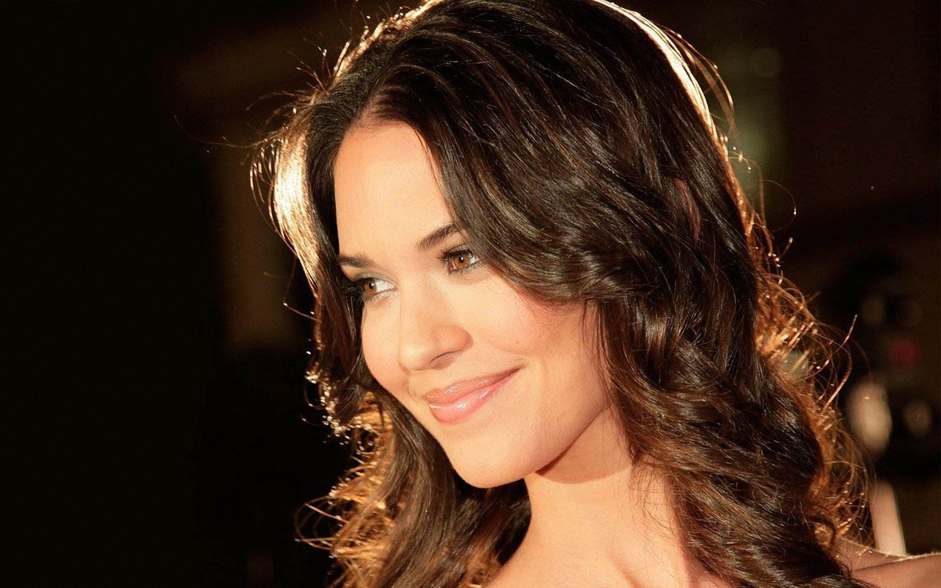 Odette Annable Computer Wallpaper