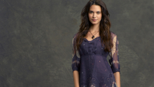 Odette Annable Hd Wallpaper