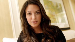 Odette Annable Widescreen