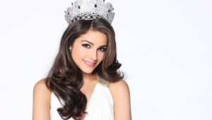 Olivia Culpo Background