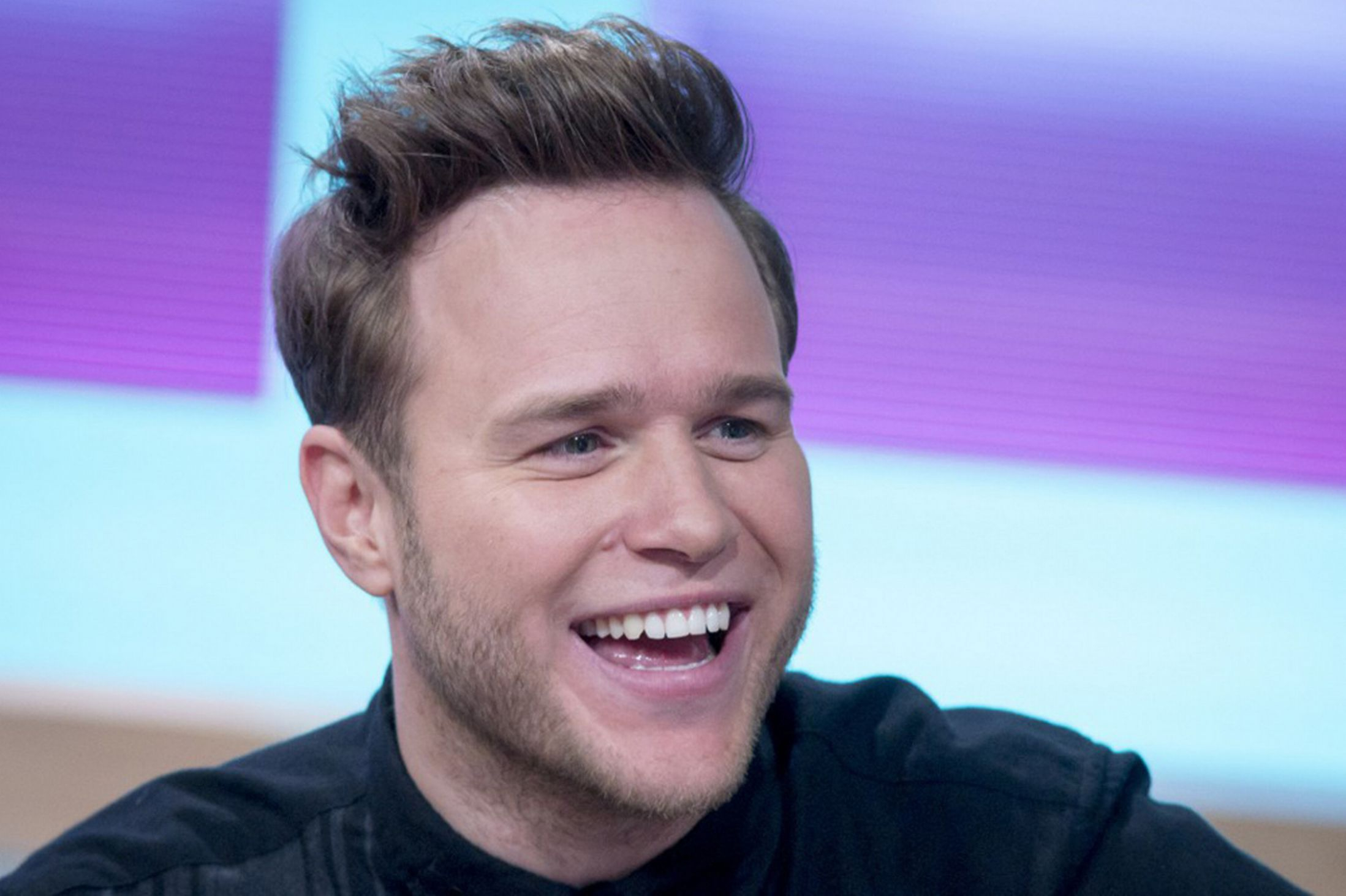 Olly Murs High Definition