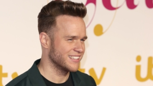 Olly Murs Images