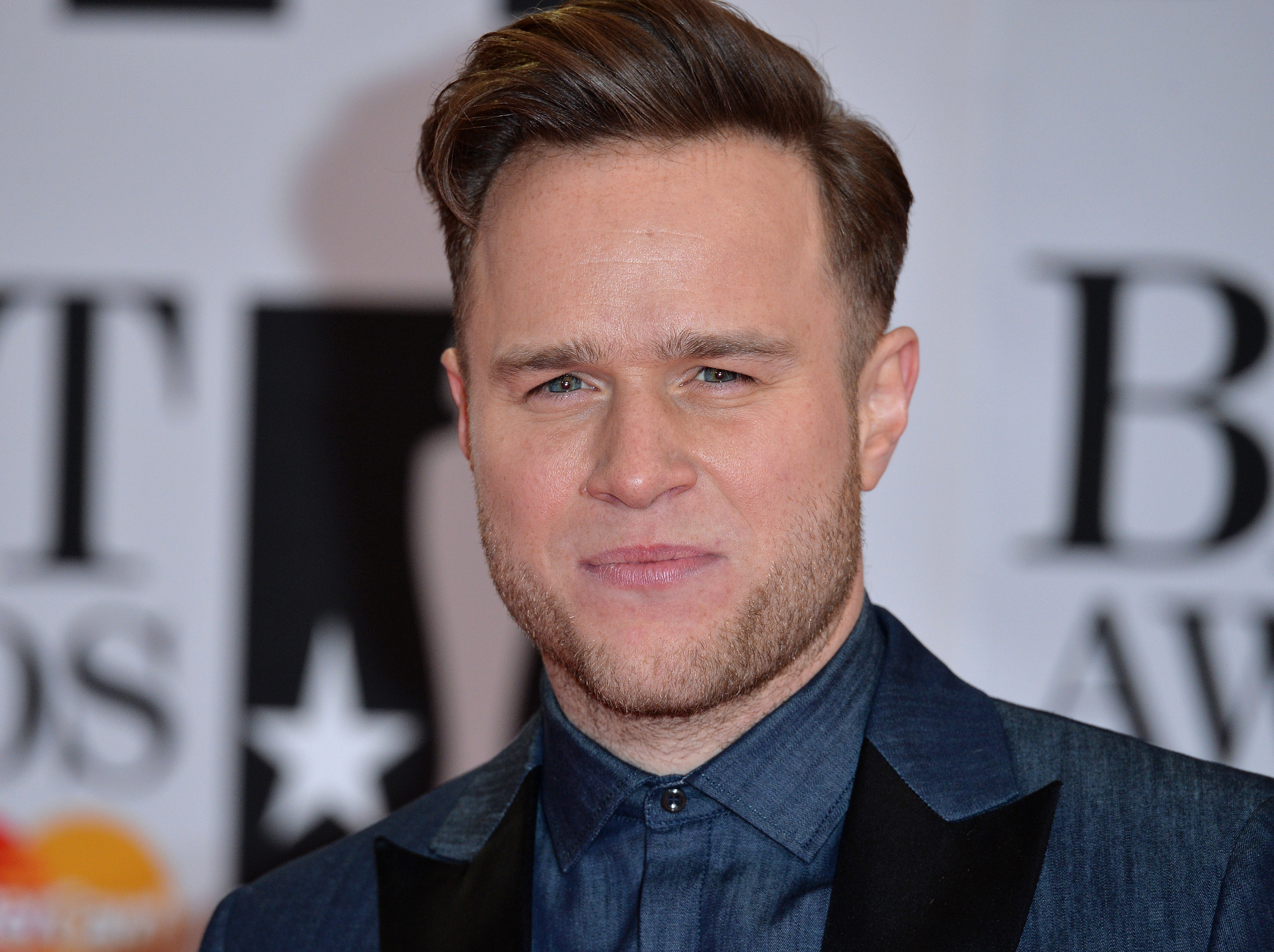 Olly Murs Pictures