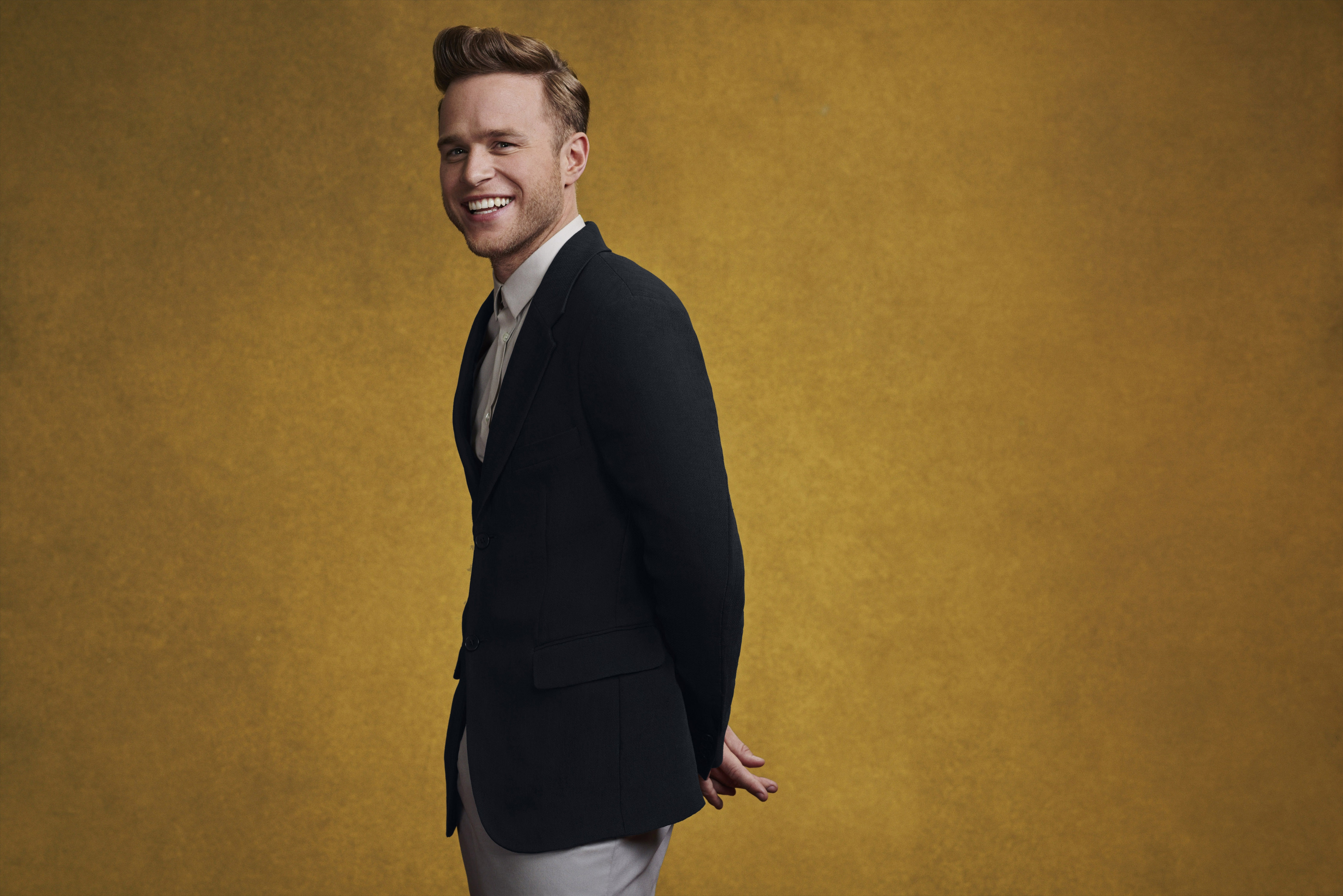 Olly Murs Wallpaper For Computer