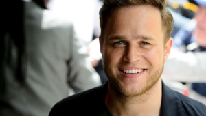 Olly Murs Wallpapers And Backgrounds