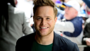 Olly Murs Widescreen