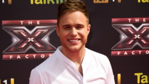 Olly Murs For Desktop