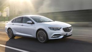 Opel Insignia Wallpaper