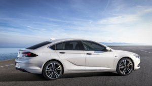 Opel Insignia Widescreen