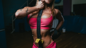 Paige Hathaway High Quality Wallpapers