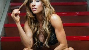 Paige Hathaway Photos