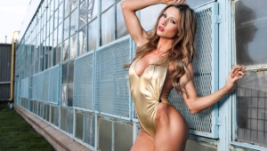Paige Hathaway Wallpaper