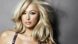Paris Hilton Hd Desktop