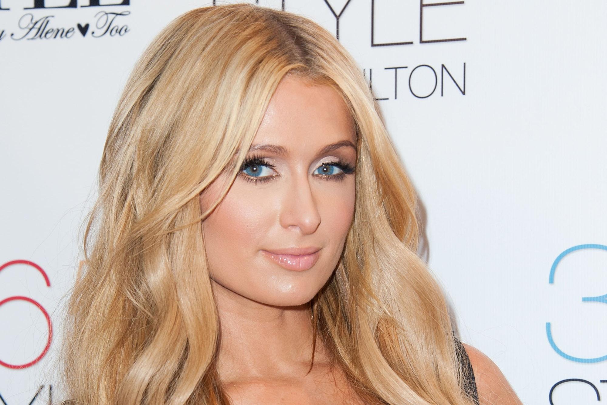 Paris Hilton Wallpapers Hd