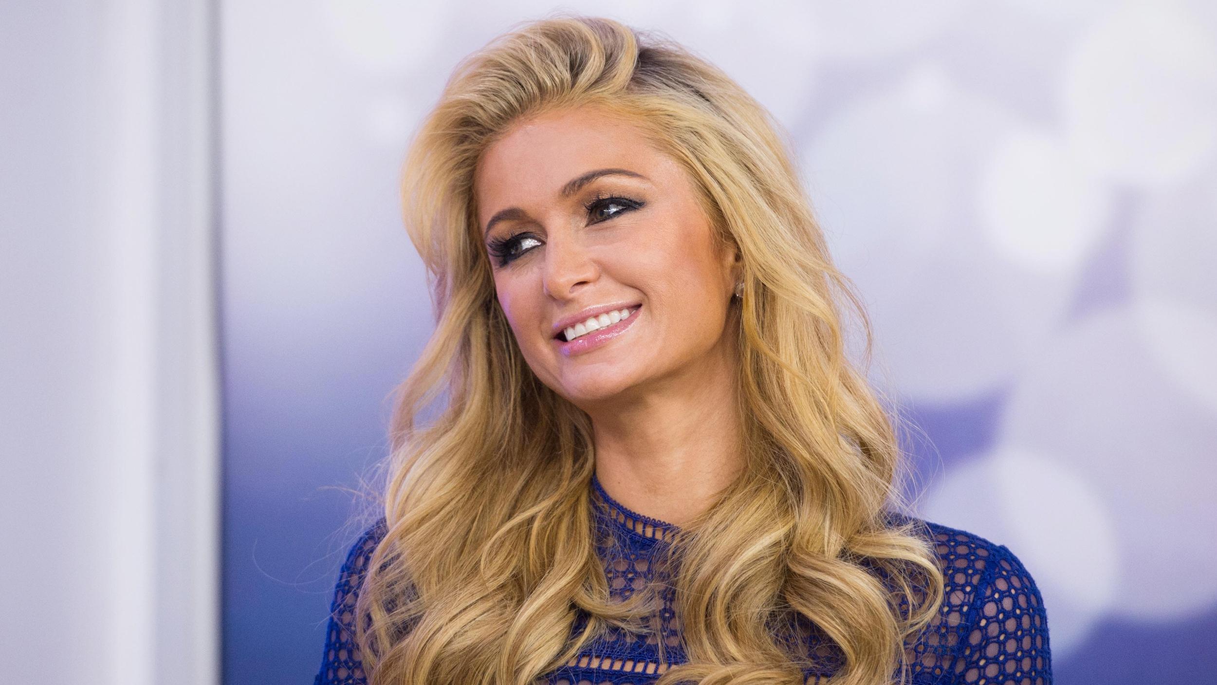 Paris Hilton Wallpapers Hq