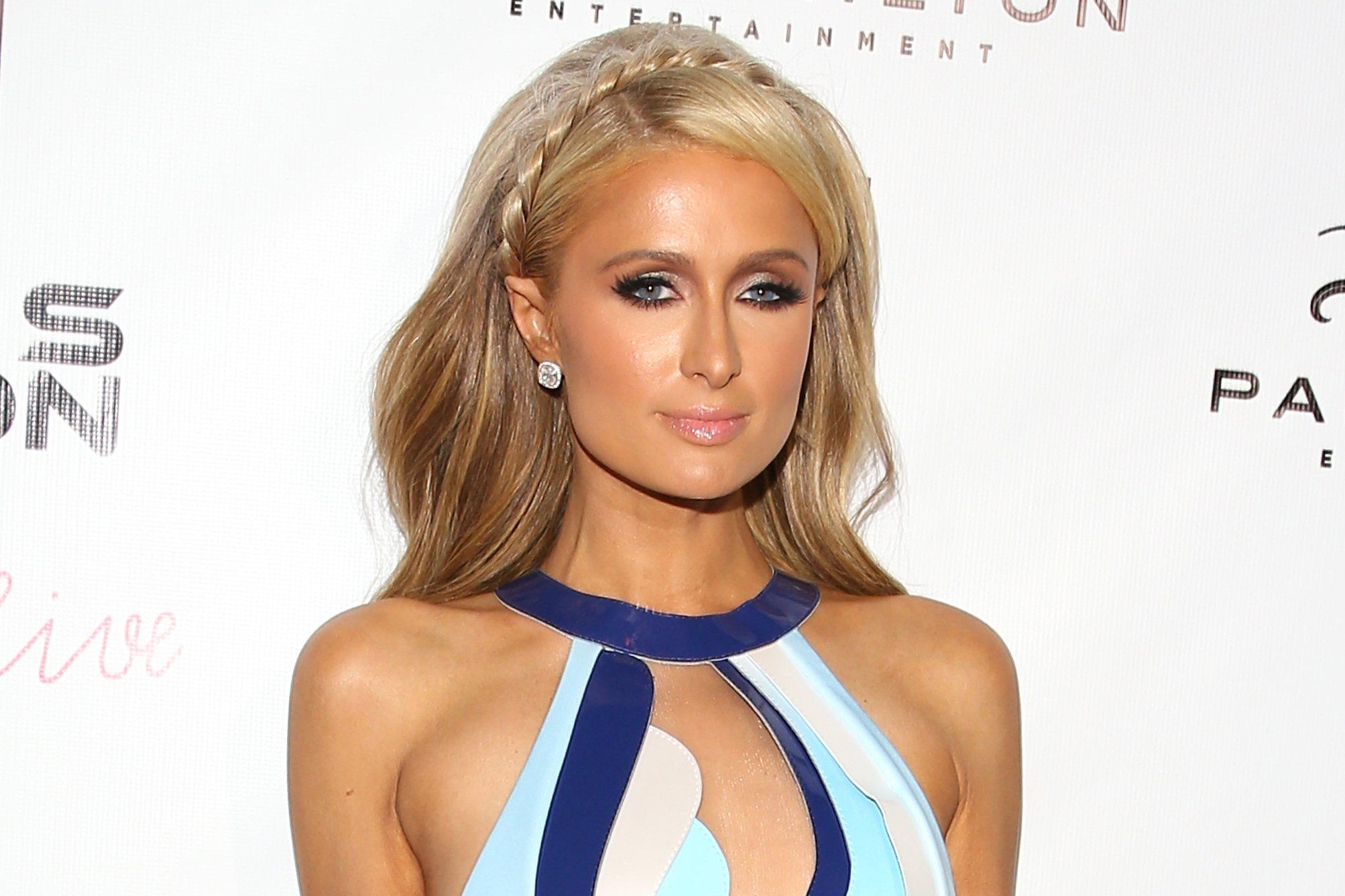 Paris Hilton Wallpapers And Backgrounds