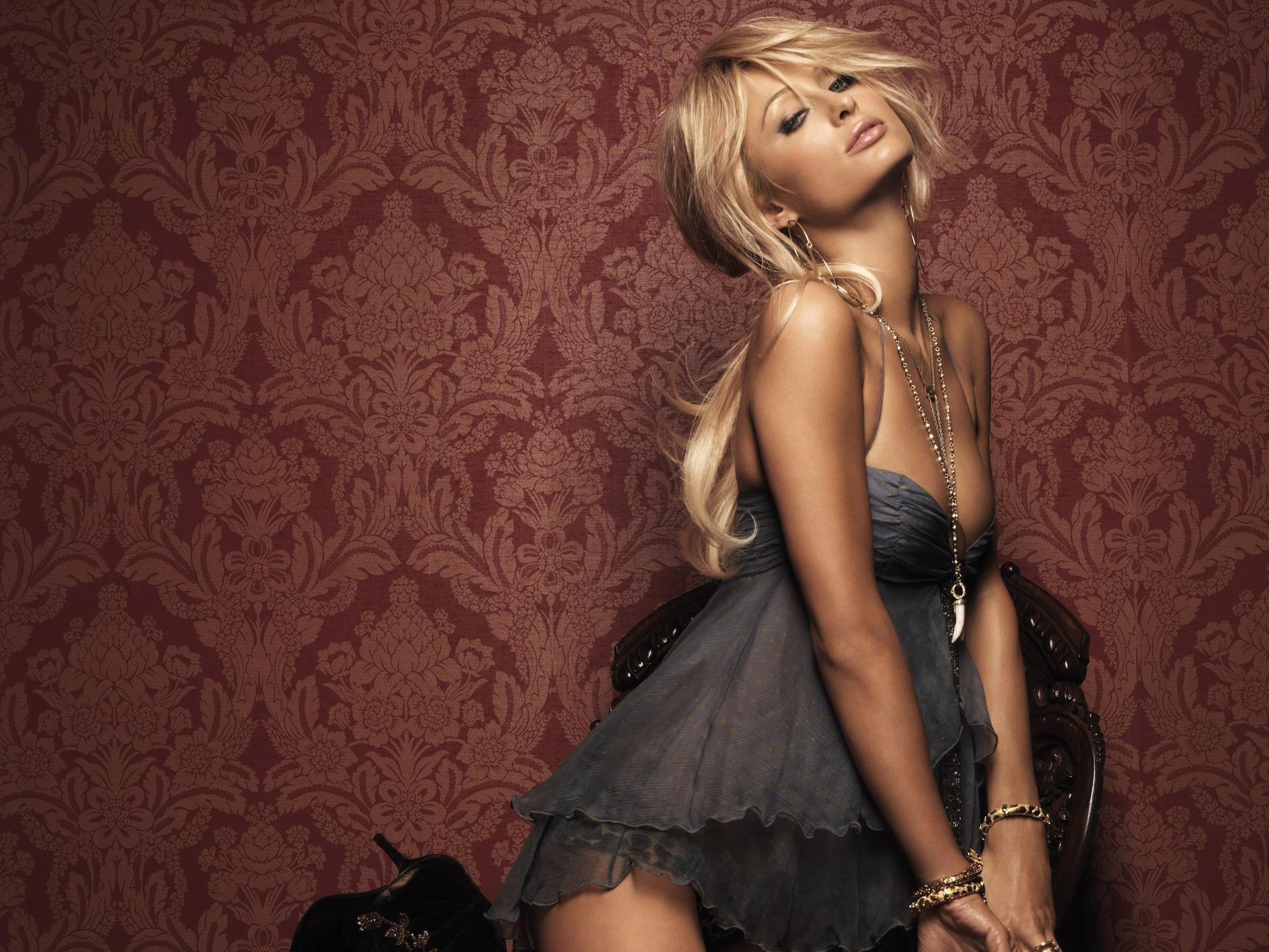Paris Hilton For Desktop