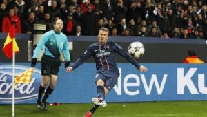 Paris Saint Germain Widescreen