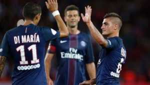 Paris Saint Germain Full Hd