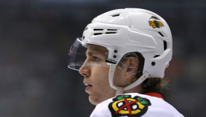 Patrick Kane Hd Wallpaper