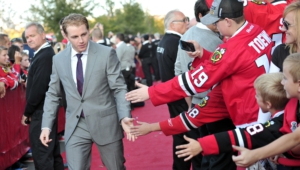 Patrick Kane High Definition