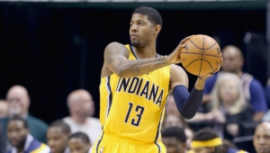 Paul George Free Hd Wallpapers