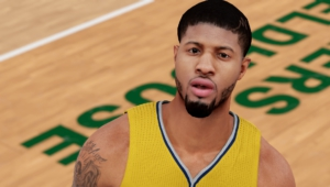 Paul George Hd Desktop