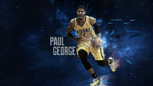 Paul George High Definition