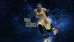 Paul George High Definition