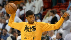 Paul George Photos