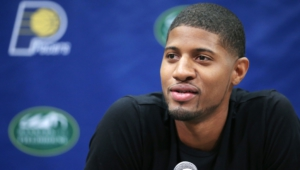 Paul George Pictures