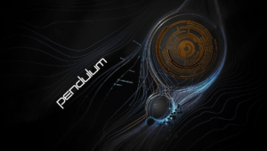 Pendulum Background