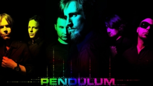 Pendulum Wallpapers Hd